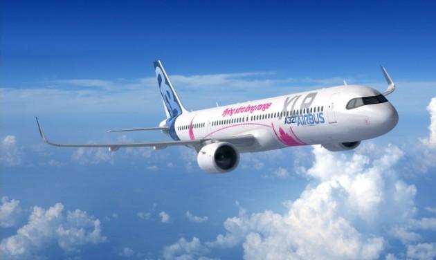 A világ legnagyobb repülőgépgyártója lett az Airbus