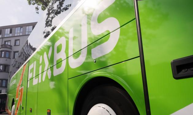 Tovább színesíti kínálatát Bécs irányába a FlixBus