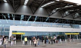 Jelentős beruházásokat tervez a prágai Václav Havel repülőtér