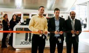 Három új üzletet nyitott a Budapest Airport a SkyCourt-ban