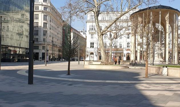 Rendkívüli lesz a budapesti turizmus újraindulása
