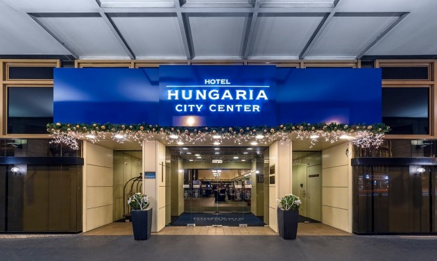 Hungary's biggest hotel scheduled to undergo upgrade
