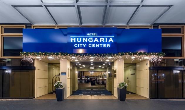 Hungary's biggest hotel scheduled to undergo upgrade