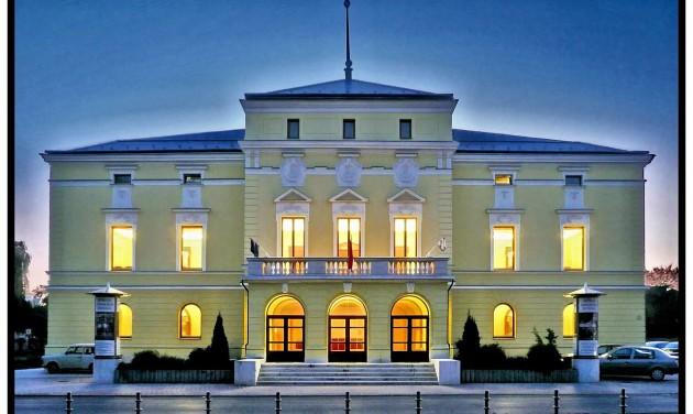 1,6 milliárd forintból bővítik Nyíregyháza kulturális negyedét