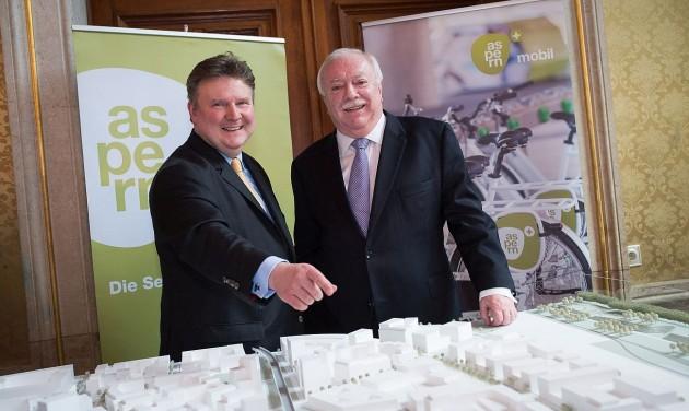 Új polgármestere lesz Bécsnek