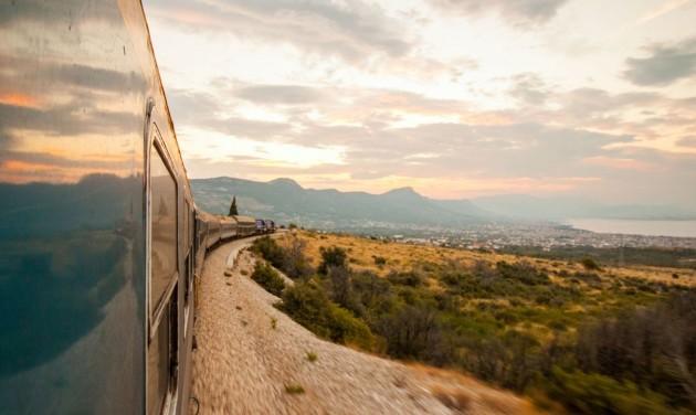Megspórolhat két éjszaka szállást, ha vonattal megy az Adriára