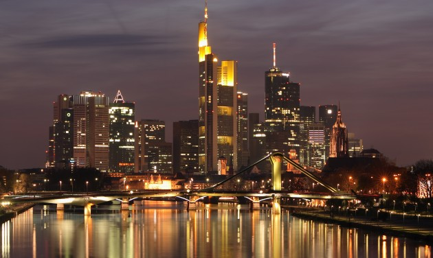 Frankfurtba indít járatot a Wizz Air