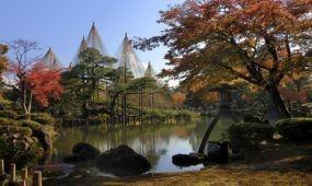 Az ősz is kuriózum Japánban