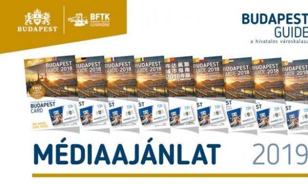 Még lehet csatlakozni a Budapest Guide–Budapest Cardhoz