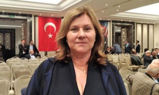 A török turisztikai befektetők is a HOTREC tagjai