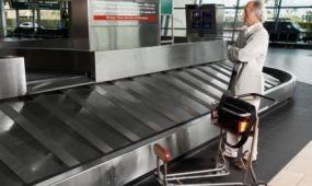Több mint 23 millió poggyász keveredett el a világ repterein tavaly