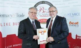 Tavaszi díjeső a Continental Hotel Budapest****superior-ban