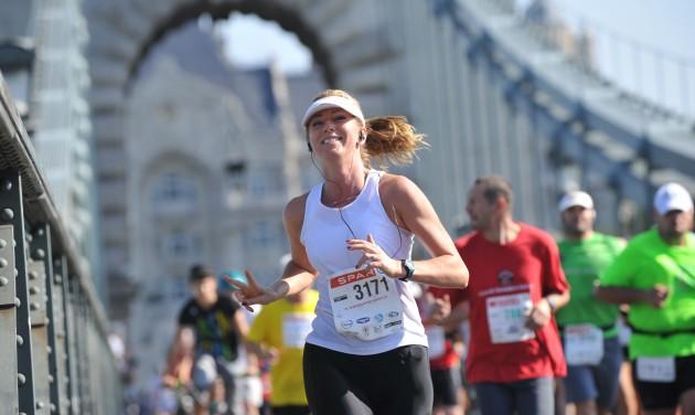 Minden eddigi rekordot megdönt az idei maraton