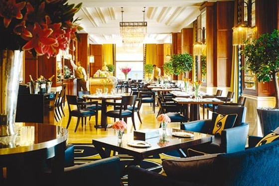 Szállodai éttermek is bemutatkoznak a Gourmet Fesztiválon