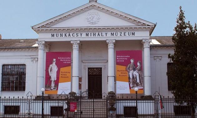Új tárlat és felújítások a Munkácsy-negyedben