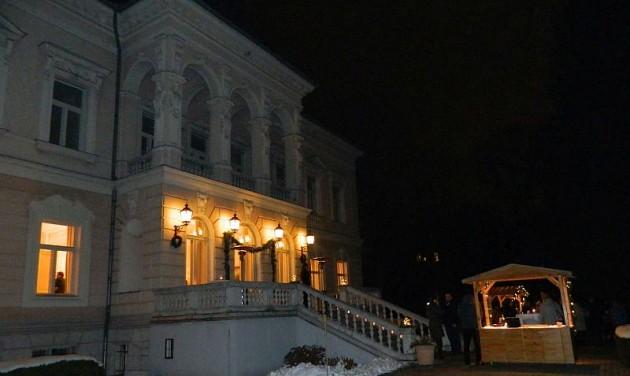 Turandot és West Side Story Burgenlandban