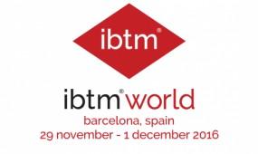Kedvezményes szállás az IBTM World 2016 Barcelonára