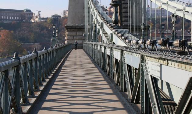 Novemberben is szárnyalt a magyar turizmus