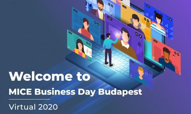 Virtuális MICE nap: csatlakozzon még ma!