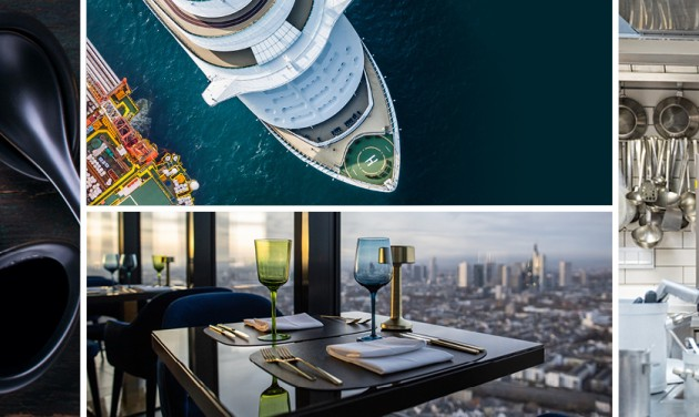 Hotel & Marine Expert Summit a Rationaltól