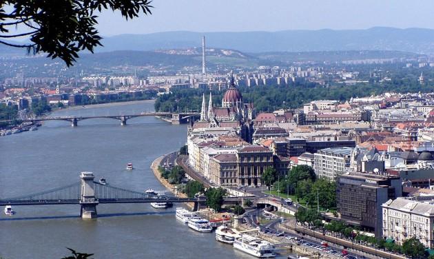 Kelet-Közép-Európa egyre népszerűbb