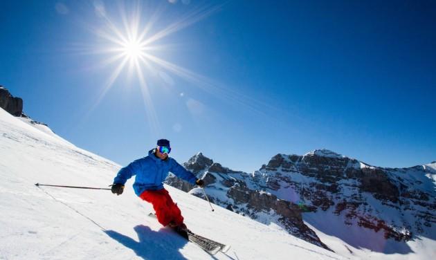 VII. Mondial Assistance Turizmus Sí- és Snowboard Kupa