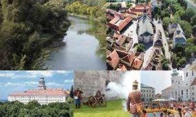 Duna-Limes turizmustervezési témájú munkaértekezlet