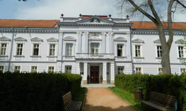 Turizmus.com rádió: Éva Kozárová - A legrégibb szlovák város felfedezése