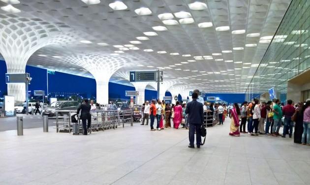 Átnevezik az indiai repülőtereket