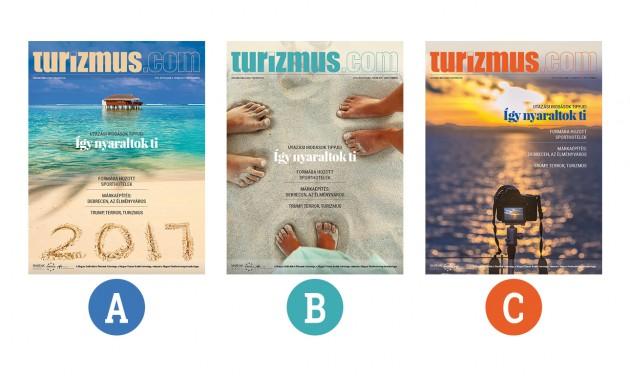 Melyik címlapot választaná?