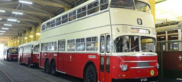 Metrószimulátor is lesz Bécs új közlekedési múzeumában, a Remízben