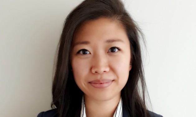 Yao Yao a Magyar Turisztikai Ügynökség kínai országspecialistája