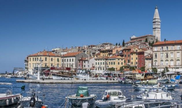 Horvátországban minden rekordot megdöntött idén a turizmus