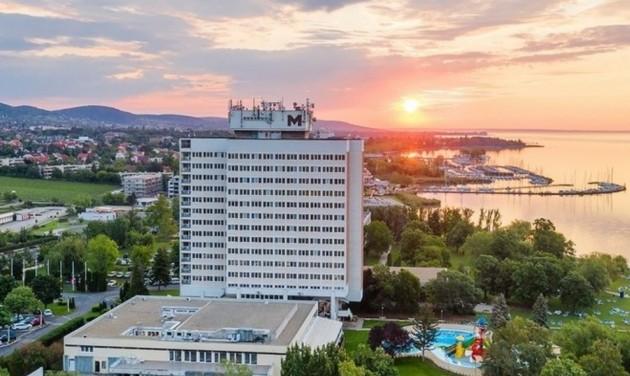 Megnyitja vidéki szállodáit a Danubius