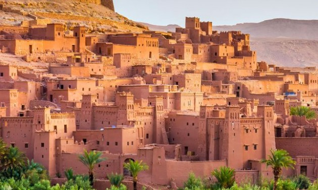 Marokkó 200 ezer kínai turistát vonzott 2018-ban