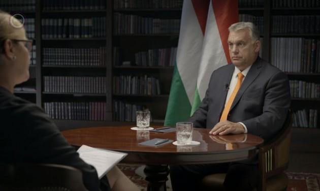Orbán Viktor: Modellváltásra van szükség a budapesti turizmusban