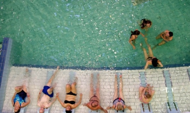 Gyula to receive funding for major thermal bath upgrade