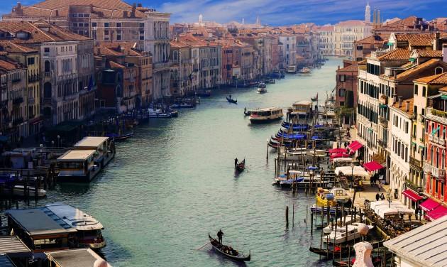 2022-től csak előzetes bejelentkezés után látogatható Velence