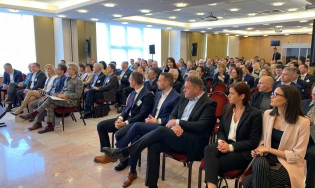 MSZÉSZ-közgyűlés: napirenden a konferenciaturizmus fejlesztése és az NTAK