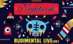 Hegyalja újratöltve, a Nightwish-sel