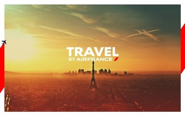 Digitális útikalauzt indít az Air France