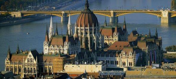Továbbra is lendületben Budapest turizmusa