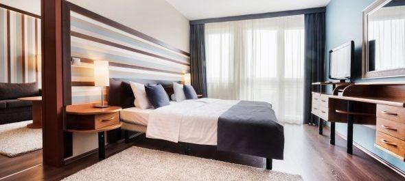 Felújítások a hévízi Hotel Európa fit****superior-ban
