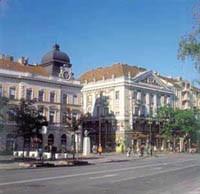 Folytatódik a városszépítés Nagykanizsán