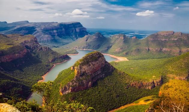 A Dél-afrikai Köztársaság a kontinens turisztikai nagyhatalma