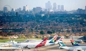 A Heathrow-n kell új pályát építeni
