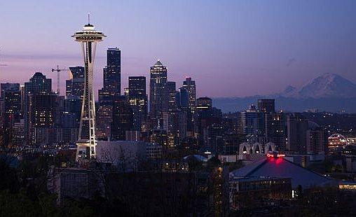 Jövőre Seattle-be repül az Air France
