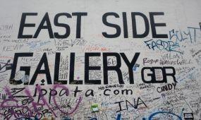 Új múzeum mutatja be a fal történetét Berlinben