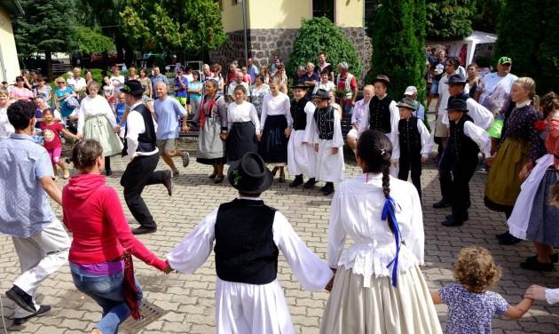 Ízes Magyarország: Badacsonyi Szürkebarát és Magyar Szürkemarha Ünnepe