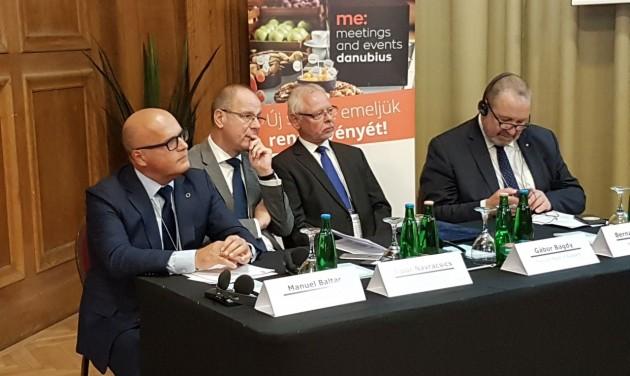 Konferencia Budapesten az Európai Termál Örökség Napja alkalmából